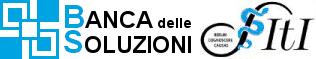Banca delle soluzioni - Logo SItI